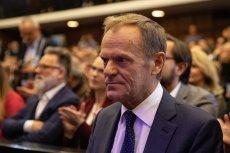 Donald Tusk: Mateusz Morawiecki sam pokazuje w Brukseli, że to nie on sprawuje władzę w Polsce.