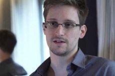Bożonarodzeniowe orędzie Edwarda Snowdena.