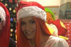 Doda pokazała zdjęcie ze Świąt, kiedy miała 12 lat.