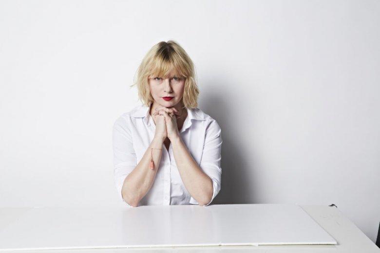 Karolina Sulej, rocznik '85