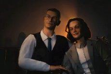 Twórcy jednej z postaci filmu o II RP dali twarz i okulary Mateusza Morawieckiego.
