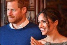 Meghan i Harry odcinają się od rodziny królewskiej.