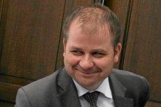 Jacek Cieślikowski w ciągu 8,5 miesiąca zarobił 139 tys. złotych.