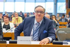 Jacek Saryusz-Wolski jest kandydatem na szefa Rady Europejskiej, ale lepiej sprawdziłby się na innym stanowisku.