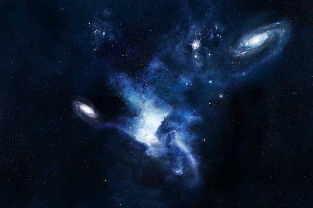 Fizycy teoretyczni badają największe tajemnice kosmosu