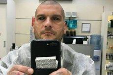 Popek to znany raper i zawodnik MMA. Internauci znaleźli zdjęcie z młodości, na którym wygląda jak zupełnie inny człowiek