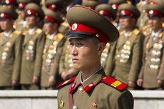 Wojska Korei Północnej wymieniły ogień z siłami południowokoreańskimi.