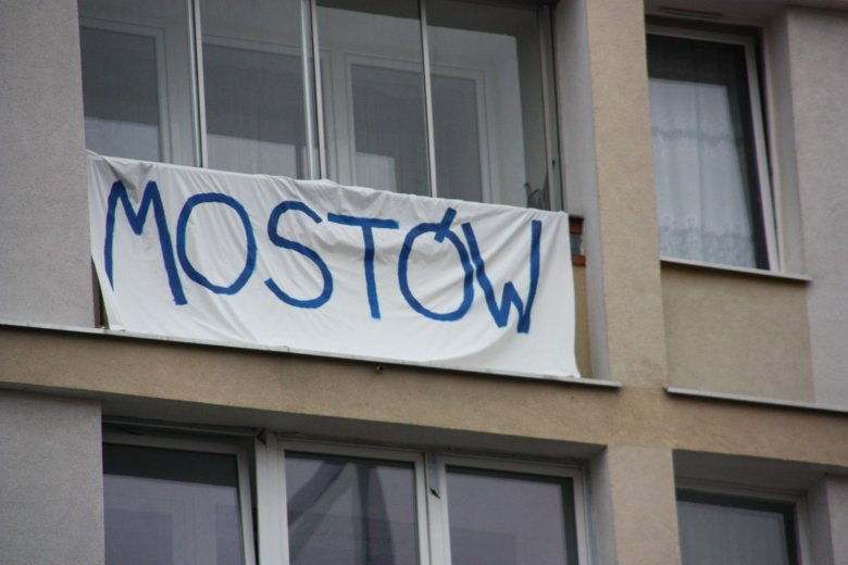 Po pożarze Mostu Łazienkowskiego bardzo aktualne życzenie!