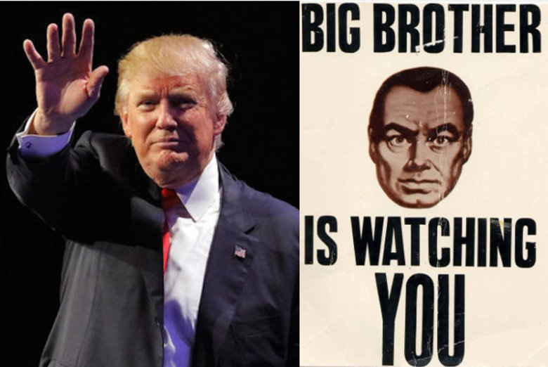 Administracja Trumpa tworzy fakty alternatywne? Tak twierdzi doradczyni nowego prezydenta USA, Kellyanne Conway.