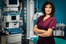 Katarzyna Miszczuk jest lekarzem medycyny rodzinnej