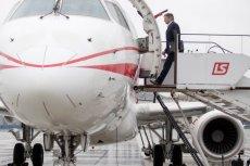 Pasażerami Kuchcińśkiego podczas lotów HEAD byli wpływowi politycy PiS. Ujawniono ich pełną listę.
