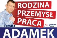 Kolejnym przeciwnikiem Tomasza Adamka będzie najprawdopodobniej Artur Szpilka