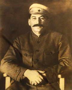 Gdyby nie niesubordynacja Józefa Stalina, to kto wie, jak potoczyłyby się losy wojny polsko-bolszewickiej