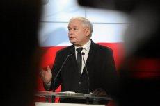 Stanowcza deklaracja. Dla realizacji swojej wizji ideologicznej Kaczyński jest gotowy zaakceptować spowolnienie wzrostu gospodarczego.