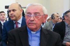 Biskup Tadeusz Pieronek został zapytany o pedofilię w Kościele. Udzielił kilku jednoznacznych odpowiedzi.