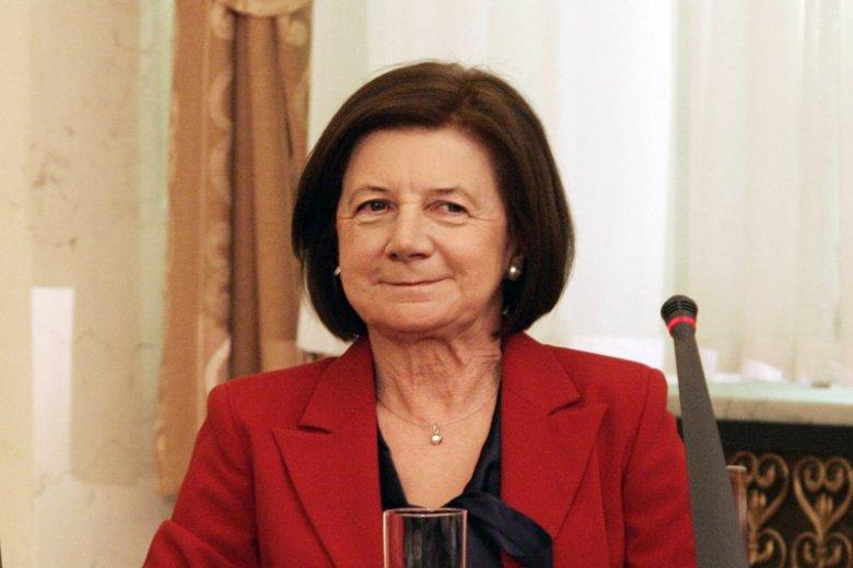 Była Pierwsza Dama Maria Kaczyńska w 2007 roku stanowczo sprzeciwiła się naruszaniu tzw. kompromisu aborcyjnego.
