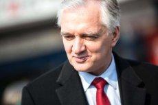 Jarosław Gowin rozdał granty kolegom z partii, humaniści reagują.