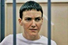 Nadija Sawczenko nie wróci na Ukrainę – rosyjski sąd wymierzyłjej karę 22 lat łagru.
