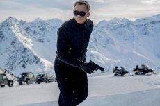 Daniel Craig wcieli się w Jamesa Bonda po raz piąty.