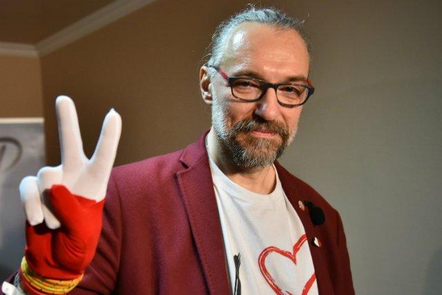Mateusz Kijowski udzielił wywiadu naTemat, w którym skarżył się na swoją sytuację materialną.