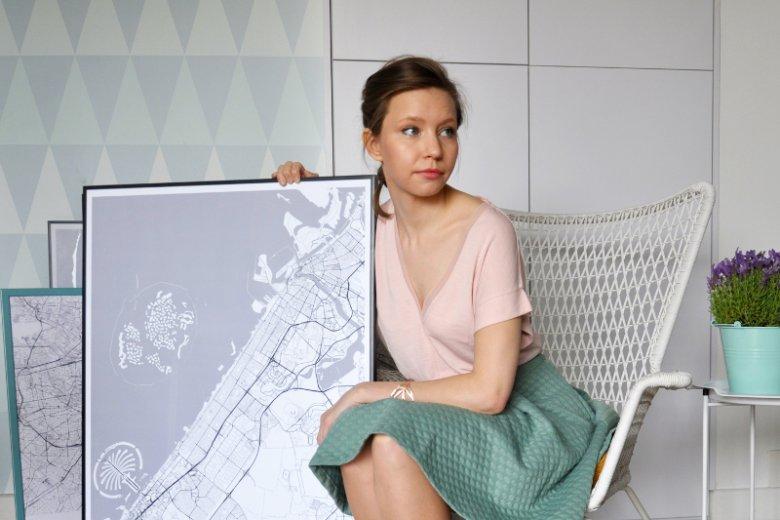 Ula Jurkowska