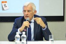Reformy rządu Jerzego Buzka objęły kluczowe sektory i to cztery na raz w jednym roku