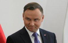 Andrzej Duda zdobyłby 38 proc. głosów w pierwszej turze wyborów prezydenckich.