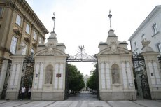 Uniwersytet Warszawski otrzyma prawie miliard złotych