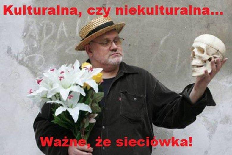 Tadeusz Słobodzianek podjął decyzję o rozwiązaniu umowy z właścicielami Cafe Kulturalna
