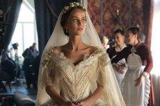 """Katerina Kovalczuk okupiła główną rolę w """"Zniewolonej"""" ciężkimi wyzwaniami."""