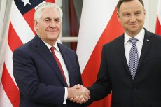 Sekretarz stanu USA Rex Tillerson skrytykował podpisanie przez prezydenta Andrzeja Dudę nowej ustawy o IPN.