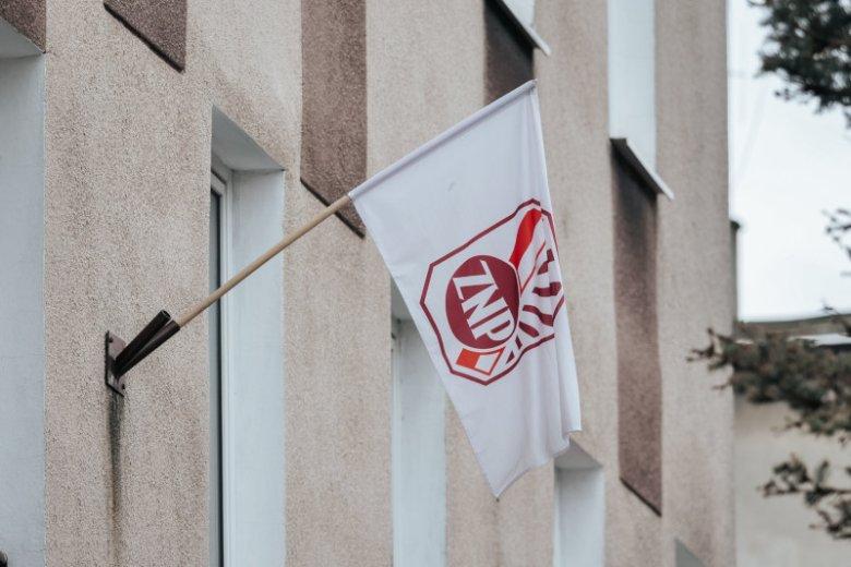 0b59111d Szkoła ZNP w Łodzi. Dyrektor tłumaczy, dlaczego nie strajkują ...