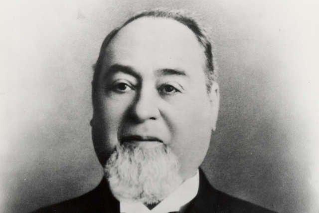 Levi Strauss, 1890