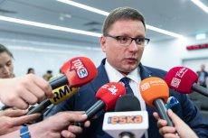 Prezes PLL LOT Rafał Milczarski ujawnił, kto przyczynił się do zniesienia wiz do USA.