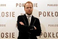 """Stanisław Michalkiewicz komentuje film Władysława Pasikowskiego """"Pokłosie"""" i rolę aktora Macieja Stuhra"""
