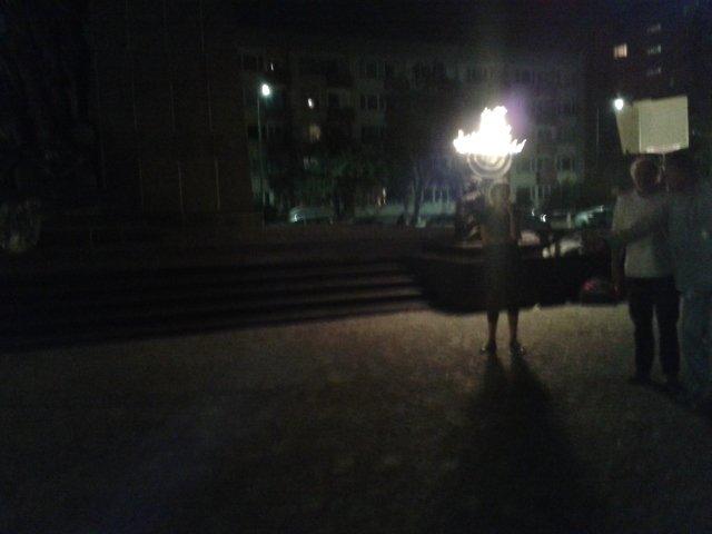 Chorwacki dokument - nocne
