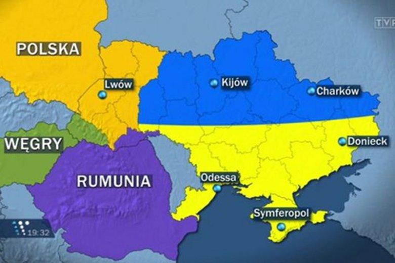 Wiceprzewodniczący rosyjskiej Dumy Państwowej zaproponował polskiemu MSZ udział w rozbiorze Ukrainy