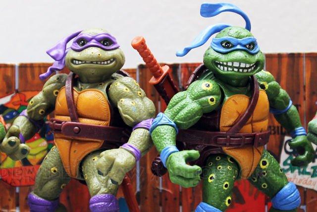 Według ks. Przemysława Sawy wojownicze żółwie ninja niosą ze sobą duchowe niebezpieczeństwo