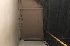 Tak wygląda tajne przejście do Sali Kolumnowej w Sejmie.