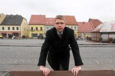 Mieczysław Kieca otrzymał pogróżki, które przekazał odpowiednim służbom.