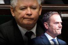 """Jarosław Kaczyński sam wyjawił gdzie PiS szuka haków na Tuska w wywiadzie dla """"Gazety Polskiej"""""""
