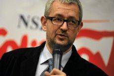 Ziemkiewicz: Francuzi traktują nas jak dzikusów.
