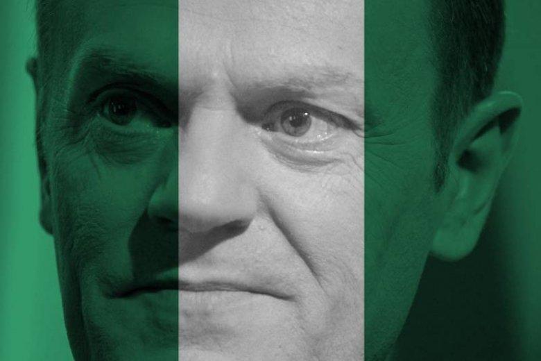 Po co Donald Tusk jedzie do Nigerii?