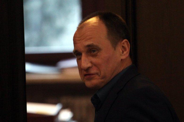 """""""Parę lat temu spotkało mnie DOKŁADNIE TO SAMO, co Kasię dziś"""" - deklaruje Paweł Kukiz."""