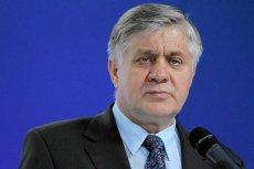Czy Krzysztof Jurgiel odpowie przed sadem za pomówienia pod adresem Marka Treli?