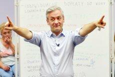 Robert Biedroń ostro skomentował sytuację w PLL LOT.
