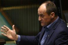 Paweł Kukiz ostrzega, że PiS po cichu planuje podwyższenie cen paliwa.