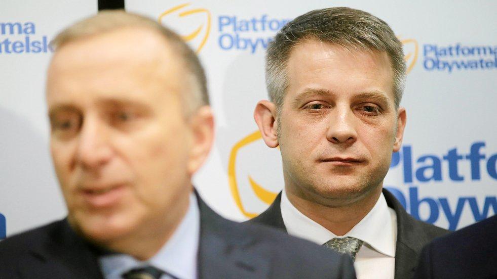 Poseł PO Tomasz Cimoszewicz w rozmowie z naTemat.pl tłumaczy powody, dla których wdał się w konflikt z władzami swojej partii w sprawie współpracy z Kazimierzem Michałem Ujazdowskim.