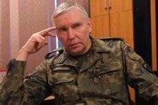Generał Ojrzanowski punktuje niekompetencje władzy wobec armii. Jak wypadają rządy PiS?