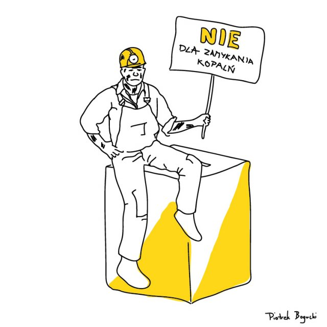 Dziś zdaje się zdaje się, że już nikt nie patrzy na problem inaczej niż przez pryzmat wyborczej urny 2015.